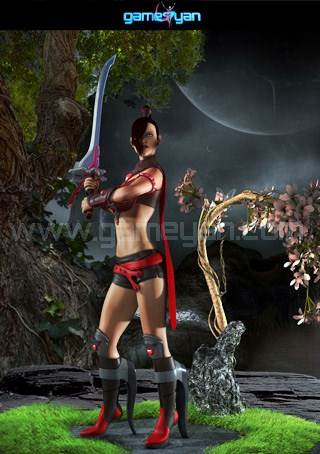 3d-lady-warrior-character-animation